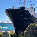 Foto di Albany's Historic Whaling Station