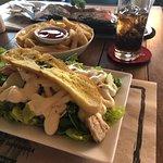 Foto Bamboo Bar & Grill