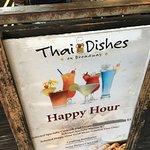 Φωτογραφία: Thai Dishes on Broadway