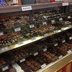 Foto de Ingeborg's World Famous Danish Chocolates