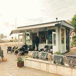 Foto van Coffee Shots - Kiosk   by Eline