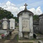 Lafayette Cemetery No.1