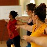 Bilde fra Samyak Yoga
