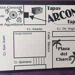 Arcon Tapasの写真