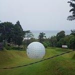Foto de Rollerball Zorbing Phuket