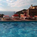 Pool - Maristel Hotel Photo