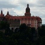 Photo of Ksiaz Castle