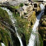 Cascadas en el Cañon de Añisclo, PN de Ordesa