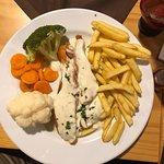 Foto di Uzonj Restaurante-Grill