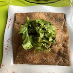 Galette ancienne