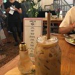 Фотография Sister Srey Cafe