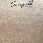 Foto de Seagull Cafe House