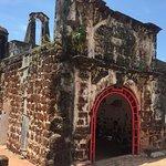 サンチャゴ砦の写真