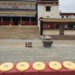 Billede af Wudang Zhao Monastery