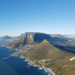 Cape Town Helicopters Foto