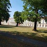 Φωτογραφία: Grosse Orangerie Schloss Charlottenburg