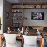 Photo de Surfers Lodge Restaurant