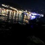 Foto de Bourtzi Beach