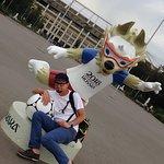 Ảnh về Luzhniki Stadium