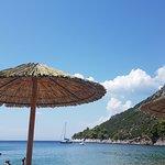 Bilde fra Apanemo Restaurant & Beach Bar