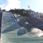 Photo de Lillehammer Olympic Park