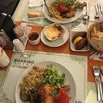 صورة فوتوغرافية لـ Sorriso restaurant