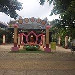 Φωτογραφία: Chua Phap Bao Pagoda