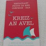 Billede af Kreiz An Avel