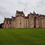 Foto de Fyvie Castle