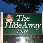 The Hideaway Inn Photo