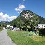 Camping Lazy Rancho Photo