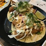 Photo de Wahaca Charlotte St