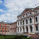 Фотография Елгавский дворец