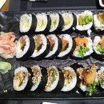 Photo of Kago Sushi