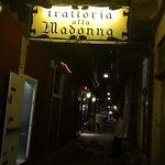 Photo of Trattoria alla Madonna