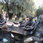 Alexandrovsky Park照片