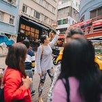 Vive Hong Kong照片