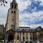 صورة فوتوغرافية لـ منطقة باريس سان جيرمان