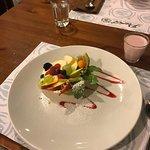 Foto van I Puret Osteria Del Mare