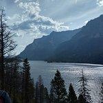 Фотография St. Mary Lake
