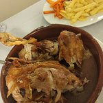 Restaurante Real Asador de Castilla