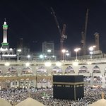 Mecca my holy lovely place