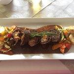 Foto van Restaurant Schwedenkapelle