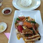 Foto de Uncle Ng Restaurant