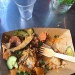 Photo de Street, Bangkok Local Food