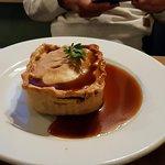 Photo de The Pembroke Arms Restaurant