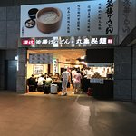 高鐵台中站照片