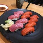 Bild från Sushi Sen