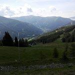 Nationalparkbahn Brunnach Foto