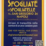 Sfogliate & Sfogliatelle Foto
